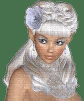 portrait de femme d elfe Cheyenne63