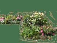 spring printemps summer ete paysage landscape  tube deco  gras grass garden jardin  grass prairie Meadow wiese  lawn  flower fleur plant bushes blumen blossoms buissons