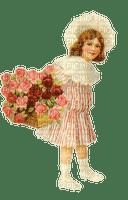 Kaz_Creations Baby Child Enfant Girl Flowers Hat Victorian