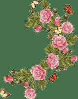 fleurs deco vintage