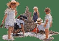 enfants- Blue DREAM 70