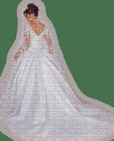 minou-woman in white-donna in bianco-femme en blanc-kvinna  i  vit