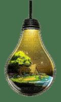 Landscape Light bulb Home - Bogusia
