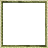 Frame Green Beige - Bogusia