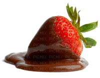 Strawberry Chocolate Red Green - Bogusia
