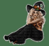 mujer bruja by EstrellaCristal