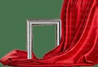 Kaz_Creations Curtain Deco Frame