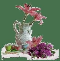 Compo fleurie
