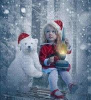 Enfant Noel