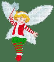 christmas noel elf elfe fantasy