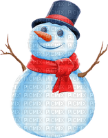 Snowman-Hat
