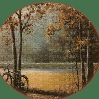 automne fôret paysage autumn forest