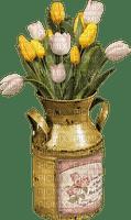 Tulipes.tulips.Pot.vase.deco.Fleur.Victoriabea
