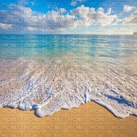 fond background sea meer mer ocean océan ozean    summer ete beach plage  strand  sand sable image paysage landscape