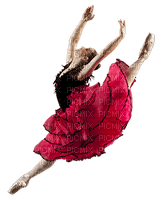 Kaz_Creations Woman Femme Girl Ballet Dancer Dancing