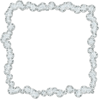 frame,cadre,transparent,blanc,deko,Orabel