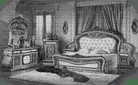 Vintage room.