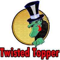 Twisted Topper LOGO