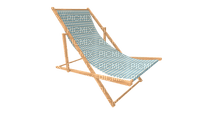 deckchair chair furniture