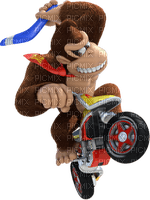 Kaz_Creations Cartoon Super Mario Donkey Kong