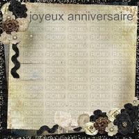 image encre joyeux anniversaire fleurs mariage edited by me