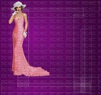 image encre couleur texture femme robe chapeau mariage edited by me