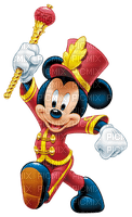 image encre bon anniversaire  effet  Mickey Disney edited by me