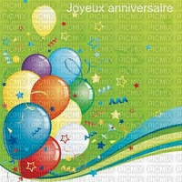 image encre joyeux anniversaire ballons edited by me