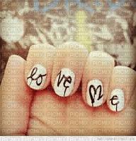 love me ...