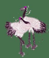 Crane.Bird.Grue.grulla.Pink.Victoriabea