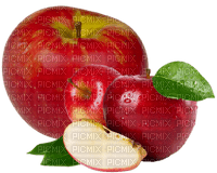 Red Apple-pomme rouge-fruit