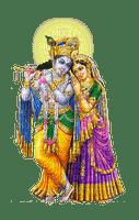 radha krishna india