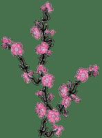 animais fleurs