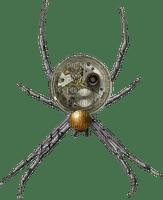 Spider Metal Steampunk Gears Deco JitterBugGirl