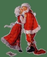 Père noël _ Noël_Santa Claus gifts Christmas