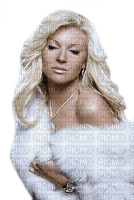 Woman White Silver - Bogusia