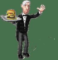 munot - mann diener - man butler - homme serviteur