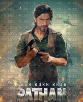 Shahrukh neuer Film Pathan