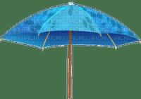 SOMBRILLA umbrella  QUITASOL Regenschirm blau HASTA PARAGUAS...