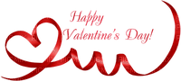 happy valentines day DECO