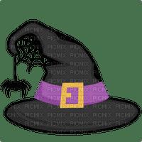 witch hat sorcière chapeau