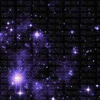 image encre effet néon étoiles texture deco edited by me