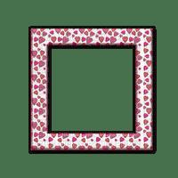 kehys, frame, Valentine