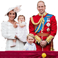 prince william and princess kate charlotte and georg