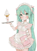Hatsune Miku ❤️ elizamio