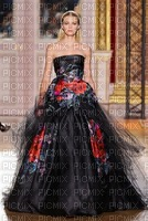 image encre femme mode charme mariage princesse edited by me