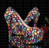 chaussures chic!