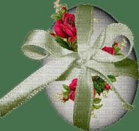 déco de pâques gif animation fleurs paysage papillon Adam64