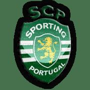 Emblema do Sporting