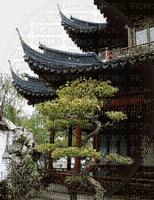 maison asiatique